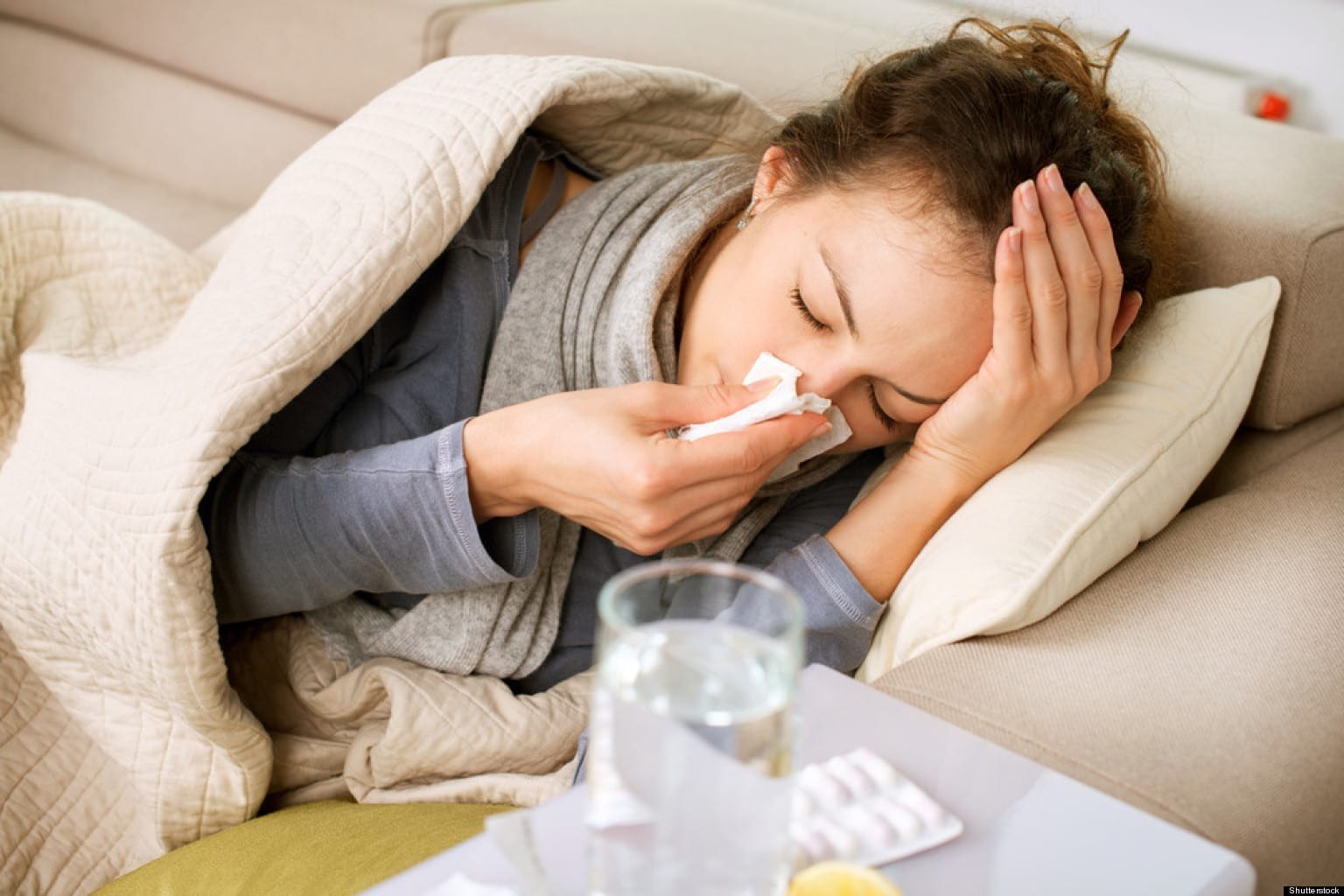 Protect against flu