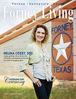 Forney Living - October November 2017