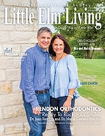 Little Elm Living October November 2017