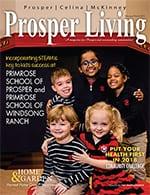 Prosper Living February March 2018