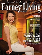 Forney Living - April May 2018