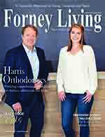 Forney Living - Feb Mar  2019