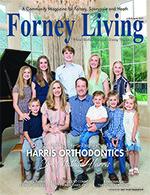 Forney Living - Feb Mar  2019