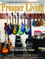 Prosper Living Feb Mar 2019